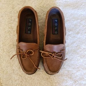 Polo raugh  lauren loafers